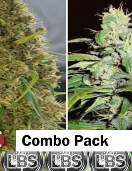Combo Pack seeds for sale